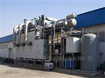 硫酸废气处理设备酸雾净化塔