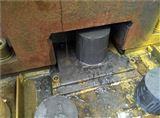 钢销压块机