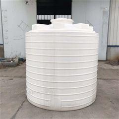 PT-8T PE储罐塑料水箱盐酸厂家直销