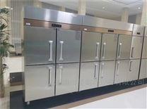 鹤壁新乡哪里有卖四门六门冰柜 商用冰箱