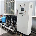 福州威乐变频泵小区高层二次智能生活恒压变频供水设备