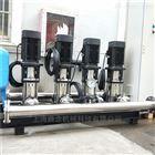 甘肃威乐变频水泵生活叠压无负压供水设备改造工程