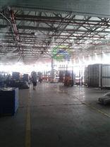 贺州大型造纸厂高压喷雾降尘加湿雷竞技官网app厂家