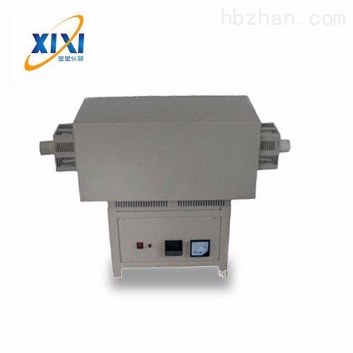 管式高温电炉产品结构 图片