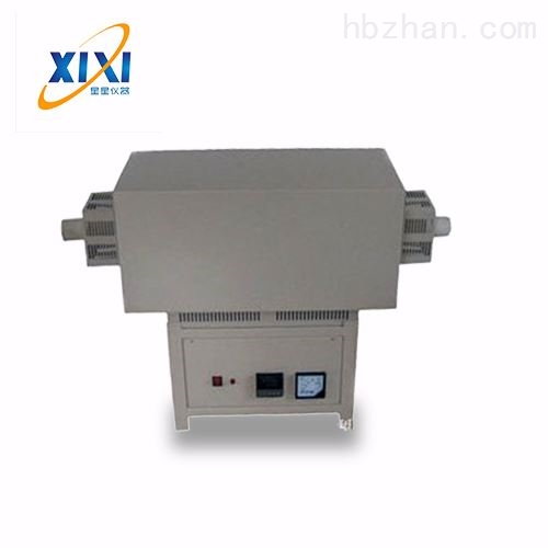 SK2F可编程管式高温炉厂家