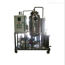 YL-20YL系列磷酸酯抗燃油(合成油)濾油機