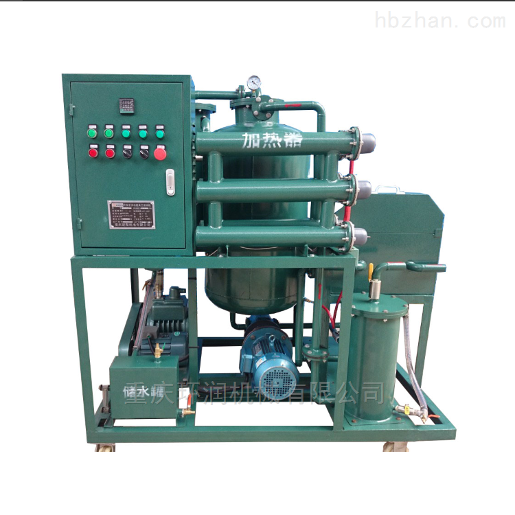 重庆优质滤油机生产厂家