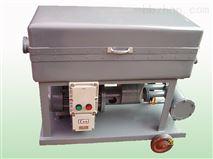 BK-150柴油板框防爆型壓力式濾油機