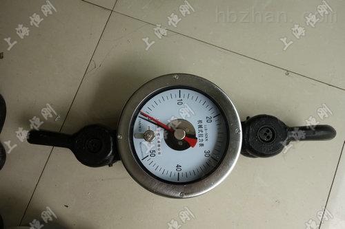 130kn机械式测力计工程建筑测量专用