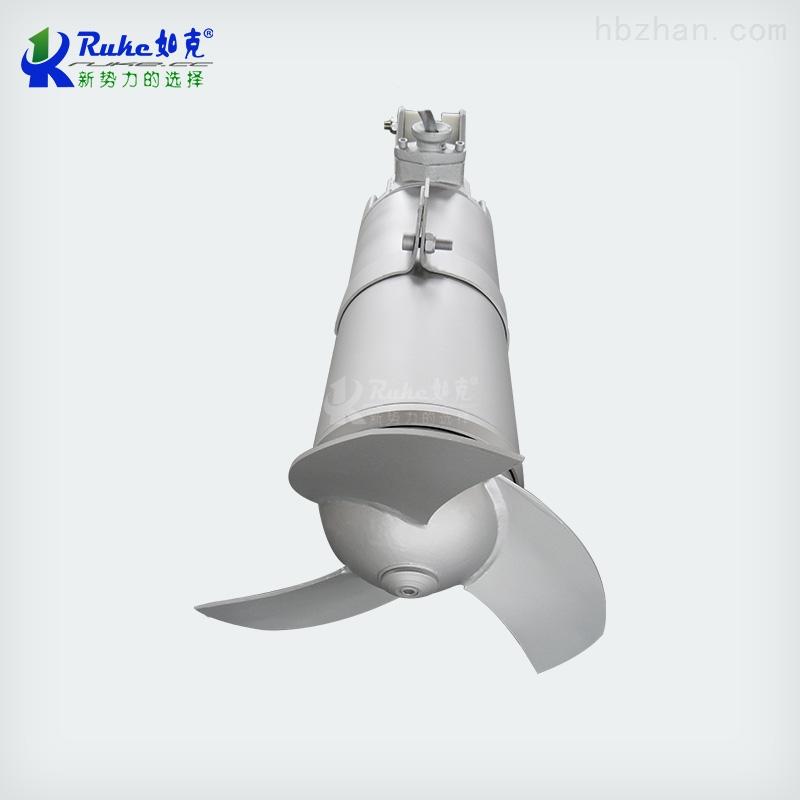 QJB3/8-400/3-740QJB型混合型污水污泥防沉淀搅拌机