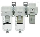 AC20B-N02C-S-RSMC气源三联件AC30C-03G-S的标准规格