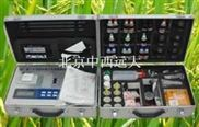 中西厂家)土壤养分测定仪库号:M392117