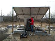 太阳能微动力污水处理设备哪家好