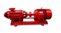 烟台立式消防水泵的特性和安装