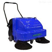 电动手推式吸尘扫地机工厂用