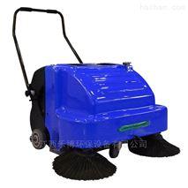 電動手推式吸塵掃地機工廠用