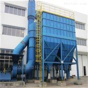 锅炉袋式除尘器如何安装确保设备正常使用