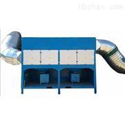 厦门供应塑料业工业废气光解催化除臭设备
