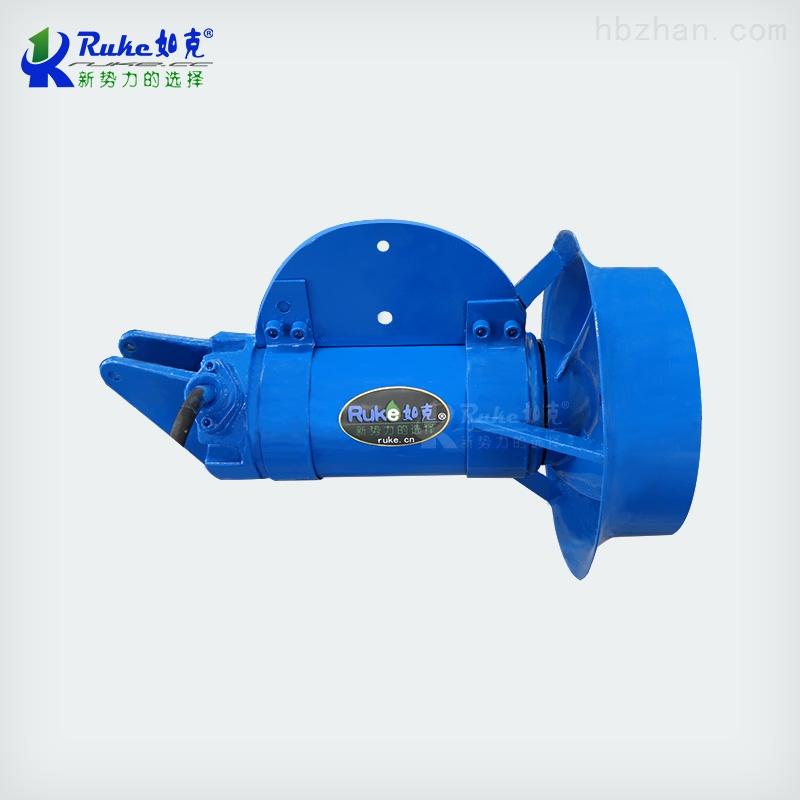 QJB0.85/8-260/3-740QJB强力污水处理搅拌机