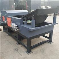 固廢處理設備800型號渦電流分選機