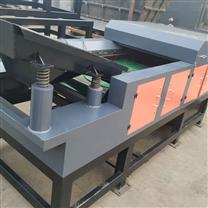 固废处理设备650型号涡电流有色金属分选机