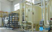 中小型工业软化水设备/装置的发展_宏森环保