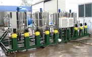 锅炉磷酸盐全自动加药设备