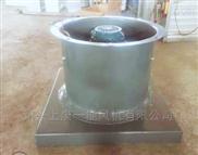 屋頂式排煙軸流風機HTF-8-3KW 內置高溫電機