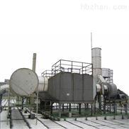 厦门废气喷淋厂家供应造纸厂高效旋流洗涤塔