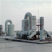 厦门污水处理厂家供应橡胶厂废气治理喷淋塔
