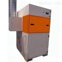 福建供应油漆厂小型移动式焊接烟尘净化器
