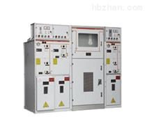 TRD-YSM-12kv充气式环网开关柜