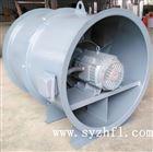 钢制管道混流风机HL3-2A
