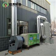 噴漆廢氣處理設備