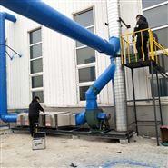 熱處理油霧凈化器