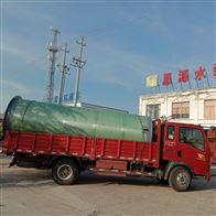 一体化污水提升泵站工程