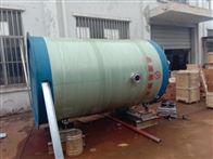 一体化污水提升泵站控制柜设计要求