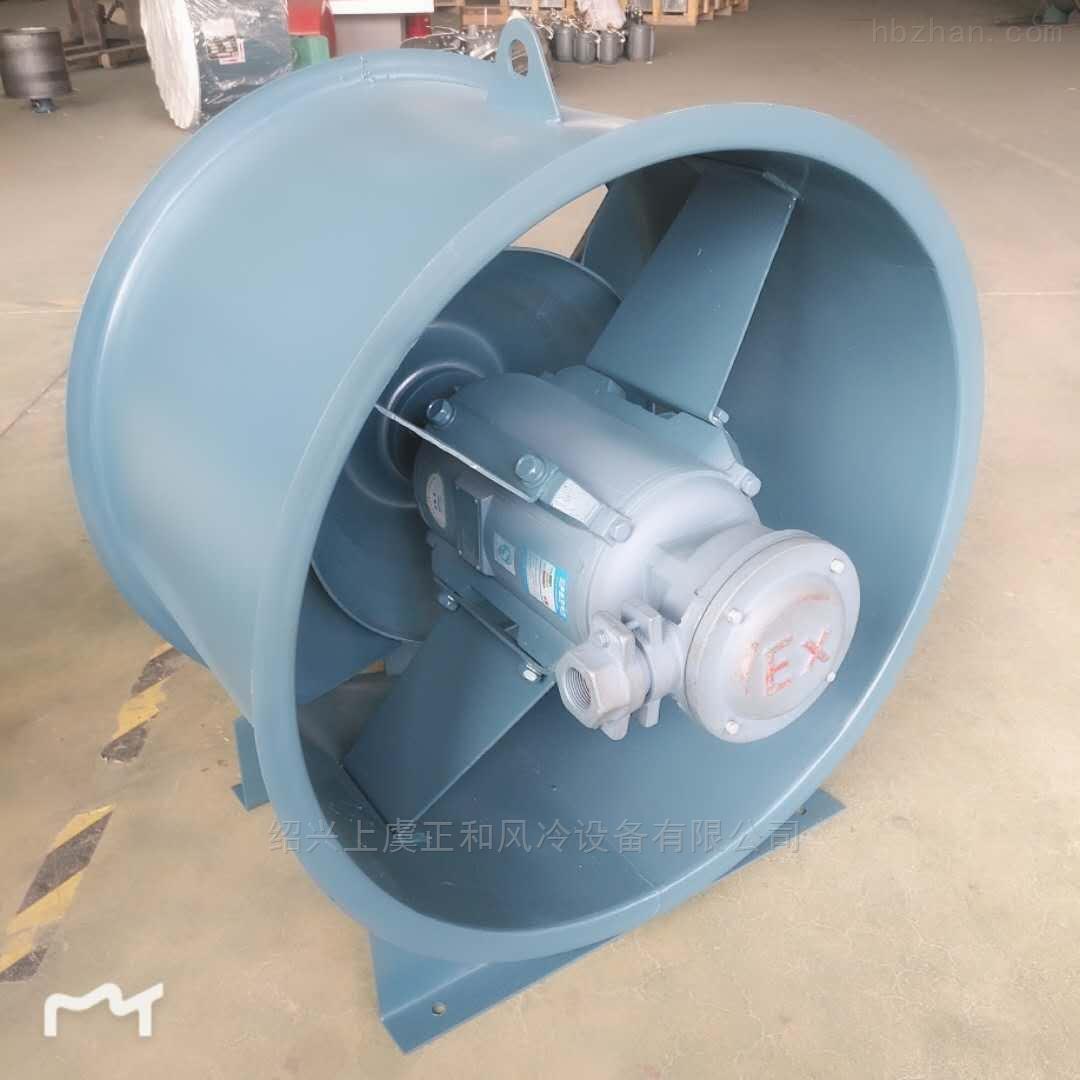 SWF防爆混流风机/低噪声风机/生产厂家