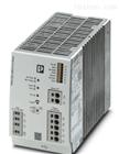 TRIO-UPS-2G/3AC/24DC/20新款展示:PHOENIX不间断UPS电源