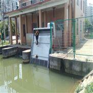 GL-450回转式机械格栅机小型水处理设备