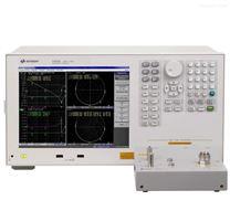 Aglient E4991B阻抗分析儀