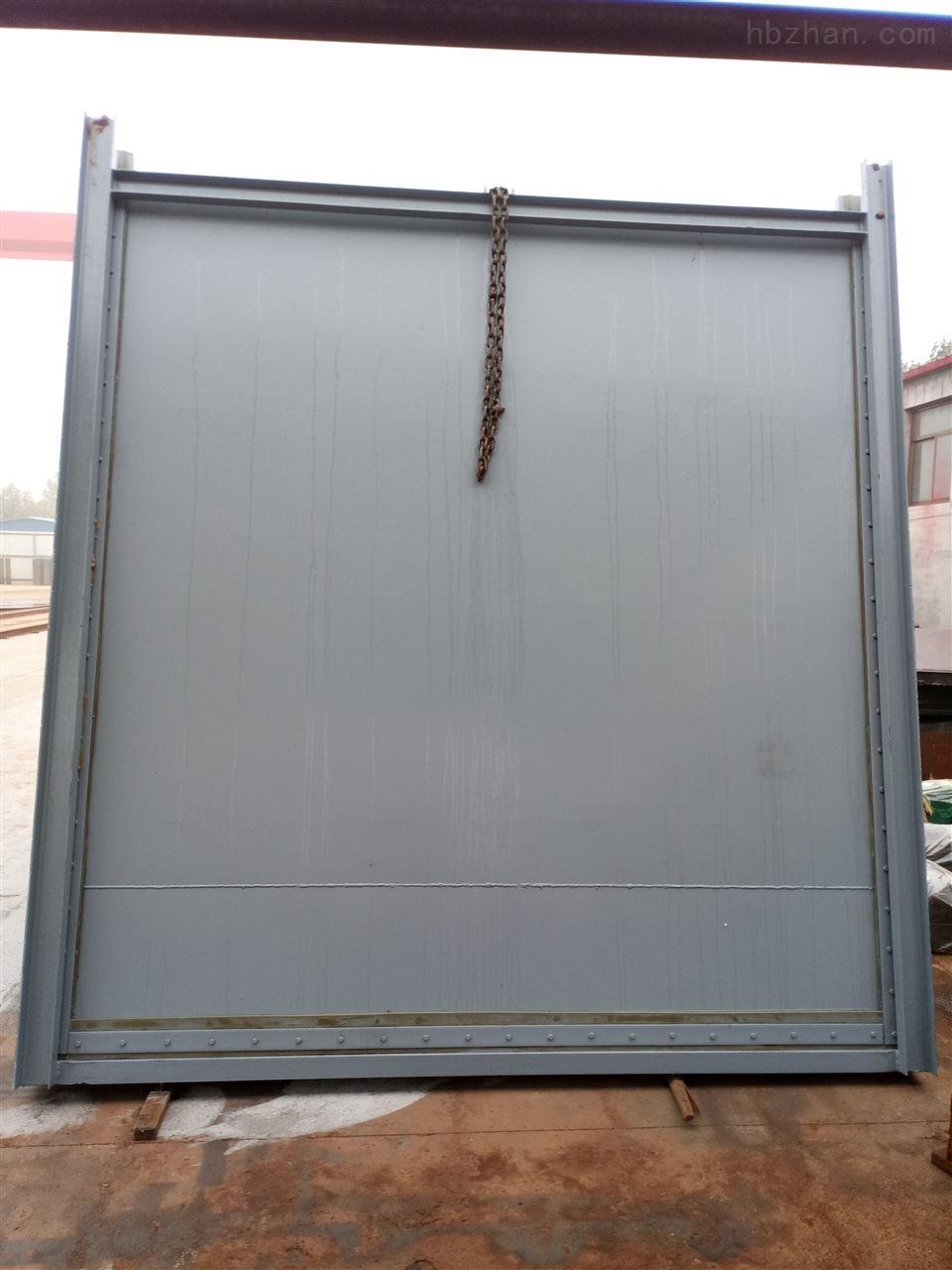 PGZ-世诚泵站用闸门安装方便、价格合理