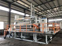 优质1500型全自动污泥压滤机