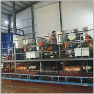 污水处理专用高压圆形压滤机