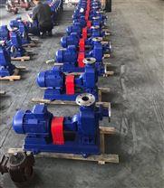 100ZW80-80自吸排污泵