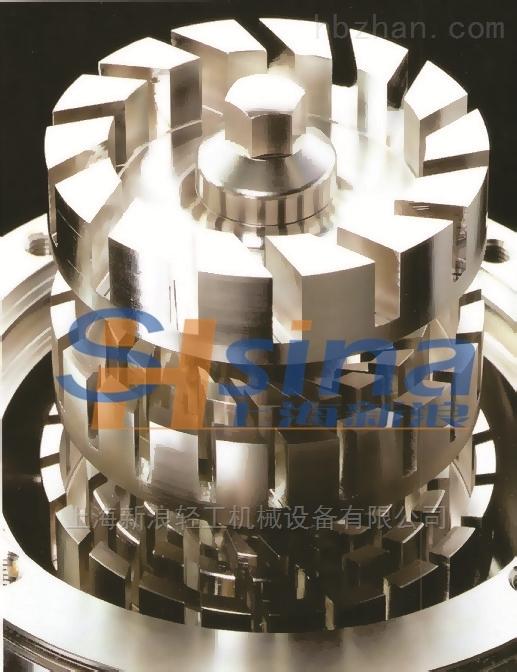 SXL-實驗室高剪切不銹鋼均質器