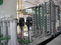 广西医药用纯化水设备,GMP纯水处理系统