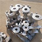 304不锈钢自耦 SS304自藕装置 耦合器