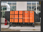 FOM-EP压铸工业油雾净化设备厂家