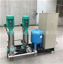 多級變頻廠家直銷無負壓變頻供水設備